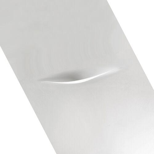 Ingo Maurer Schlitz Up LED, weiß