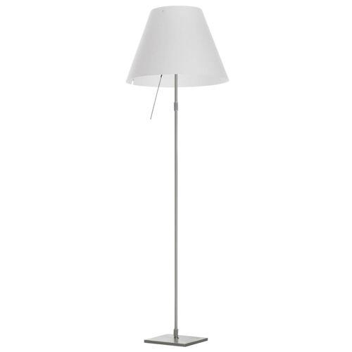 Luceplan Costanza Terra LED, lakritzschwarz