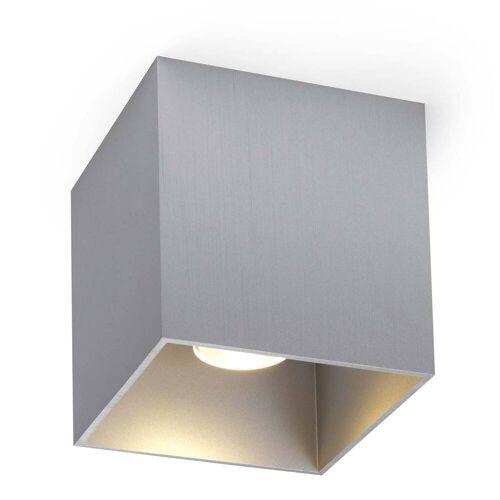 Wever & Ducré Box 1.0 2700K Deckenleuchte, bronzefarben
