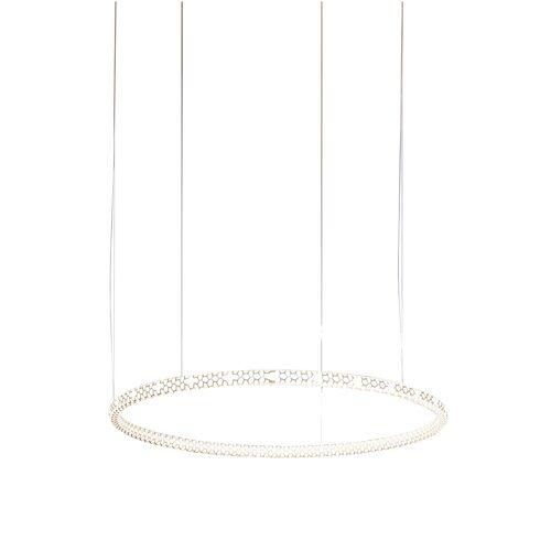 Rotaliana Squiggle H2 LED, gold