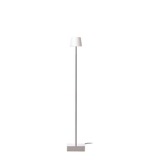 Anta Cut SL 105 cm, schwarz, Kabel schwarz, Touchdimmer
