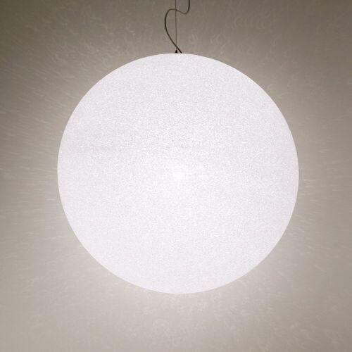 Lumen Center Italia Ice Globe Giant Pendelleuchte, Version für Halogenlampen (Fassung E27)