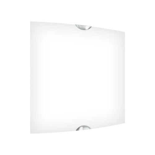 Leucos Selis P-PL 35, weißes Glas, für 1 x 150W E27 230V Halogenlampe