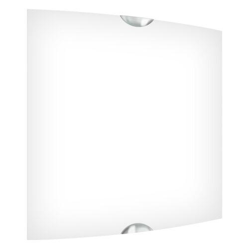 Leucos Selis P-PL 45, weißes Glas, für 1 x 150W E27 230V Halogenlampe