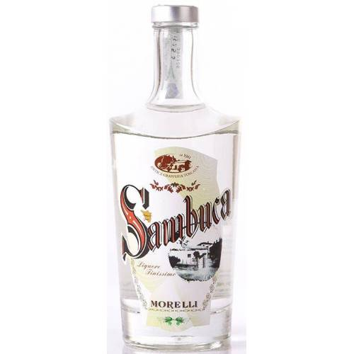 Morelli Sambuca 700 ml