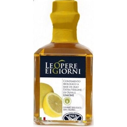 Pata Natives Olivenöl Zitrone 6/KT