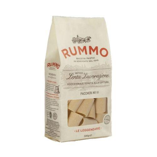 Rummo Paccheri No111 12/KT