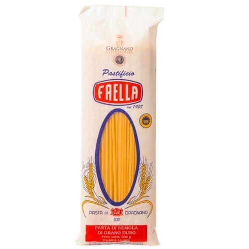 Faella Spaghettoni 500g 20/KT