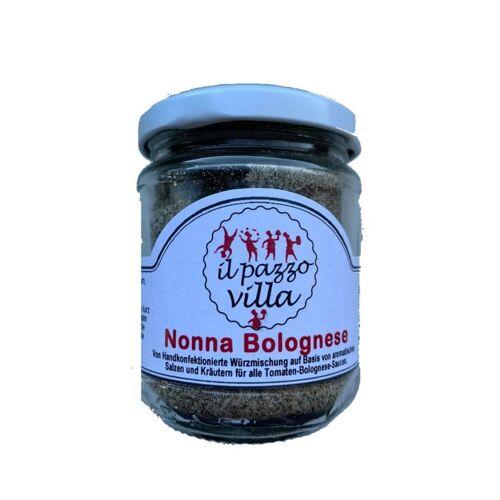 Ermes Funghi Nonna Bolognese