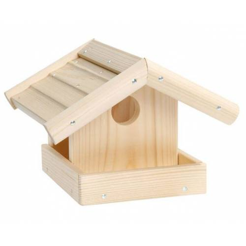 Betzold Vogelhaus-Bausatz