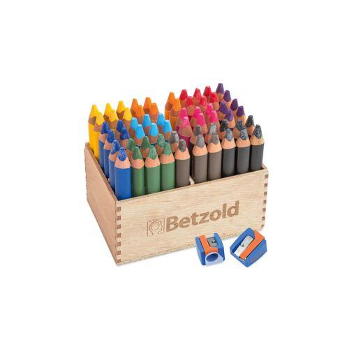 Betzold Super JUMBO-Farbstifte