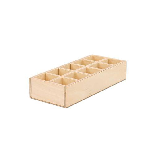 Betzold Holzbox für Kleberflaschen
