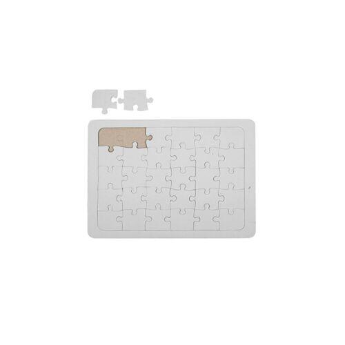 Betzold 10 Puzzle mit Rahmen, DIN A5