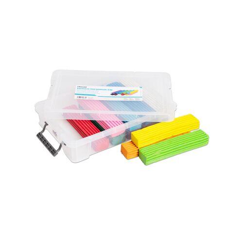 Betzold Knet-Set mit 12 Farben je 500g