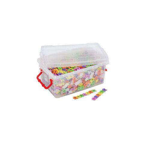 Playbox Puzzle-Moosgummi-Buchstaben