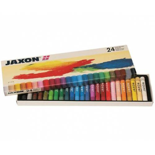 JAXON Pastell-Ölkreiden