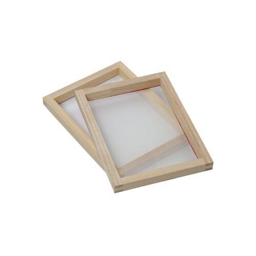 Betzold Papierschöpf-Rahmen A5