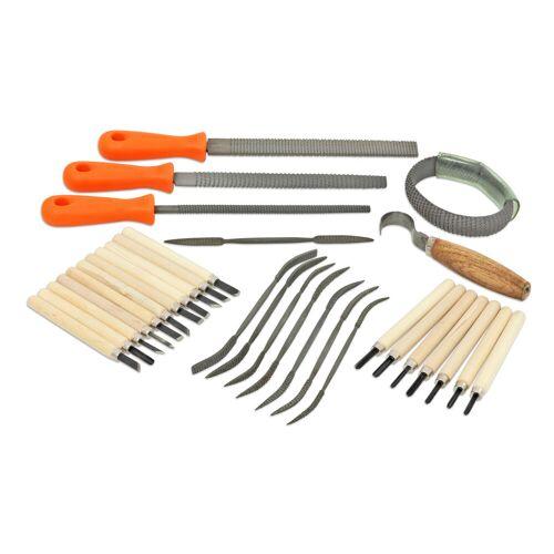 Betzold Werkzeugset für Speckstein