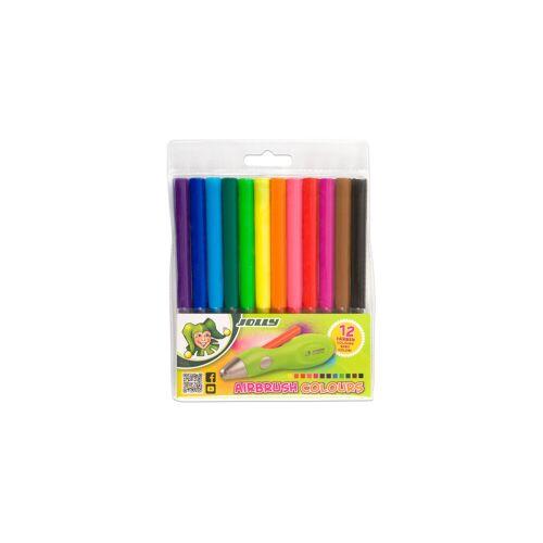 Jolly Nachfüllstifte für Airbrush-Stift