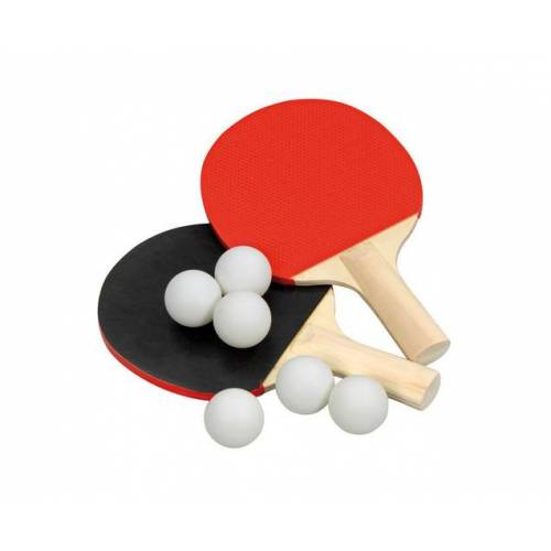 Betzold-Sport Tischtennis-Set, 12-teilig