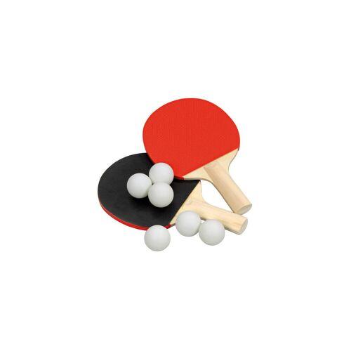 Betzold-Sport Tischtennis-Set, 8-teilig