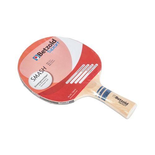 Betzold Jubiläum 50 Betzold Jubiläums-Tischtennisschläger Smash + 5 Bälle GRATIS