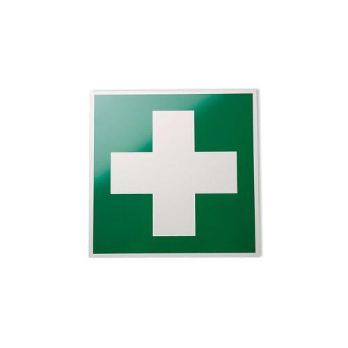 Söhngen Rettungszeichen: Erste-Hilfe-Kreuz