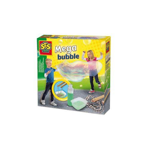 SES Riesen-Seifenblasen-Set