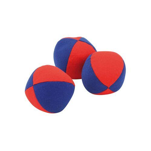 Betzold-Sport Satz mit 3 Jonglierbällen