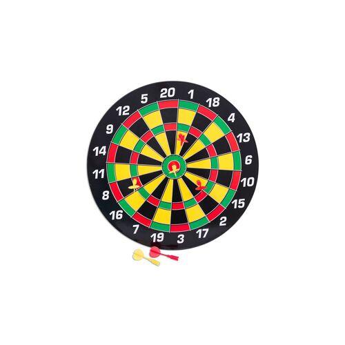 Betzold Magnetisches Dartboard, inkl. 6 Pfeilen