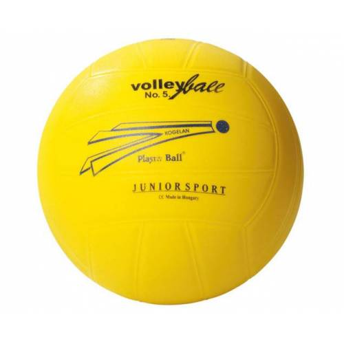 Betzold Soft-Volleyball Größe 5, 22 cm Ø