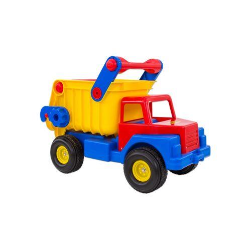 Wader Truck mit Gummireifen