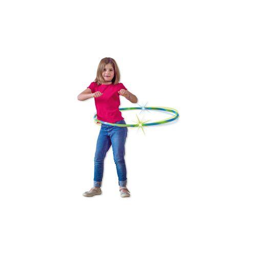 alldoro LED Gymnastik-Reifen, 72 cm