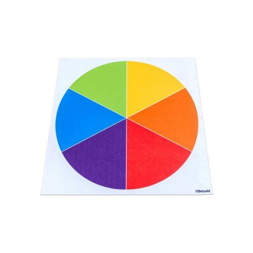 Betzold Farbkreis Teppich