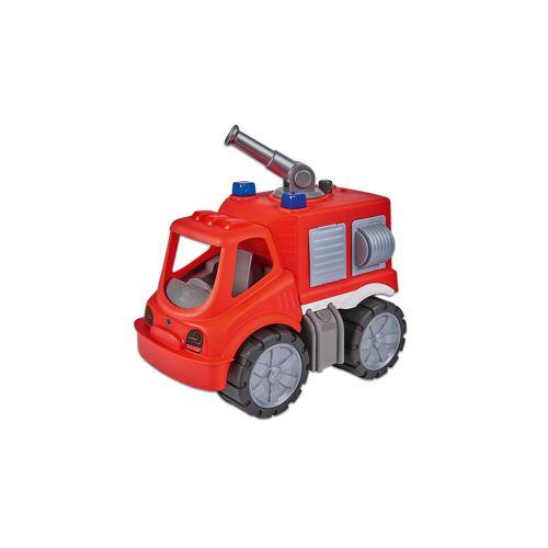 BIG Power Worker Feuerwehr Löschwagen