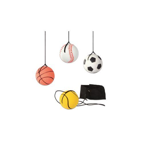 Eduplay Boomerang-Ball, 4er-Set