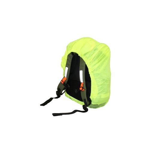 Idena Regenschutzhülle für Rucksäcke und Taschen