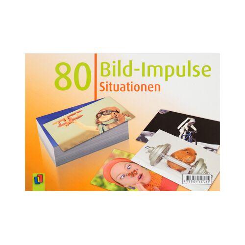 Verlag an der Ruhr 80 Bild-Impulse: Situationen