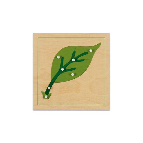 Nienhuis Montessori Nienhuis Botanisches Puzzle
