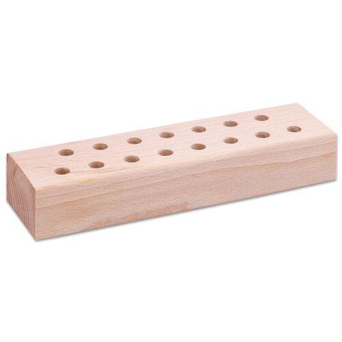 Betzold Lupenständer aus Holz, klein