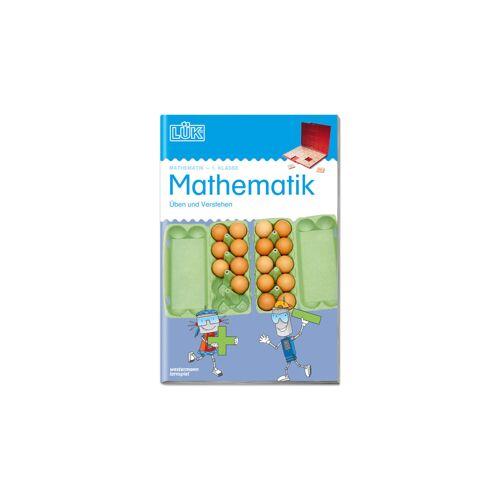 LÜK: Mathematik ab 1. Klasse