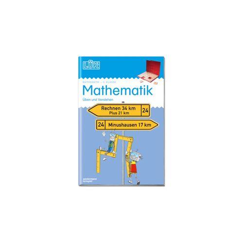 LÜK: Mathematik ab 3. Klasse