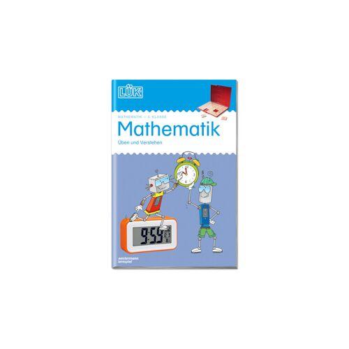 LÜK: Mathematik ab 4. Klasse