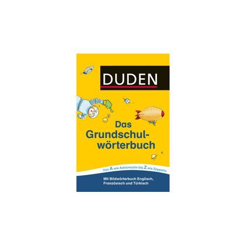 DUDEN Das Grundschulwörterbuch