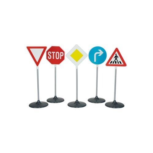 klein Verkehrszeichen-Set 1