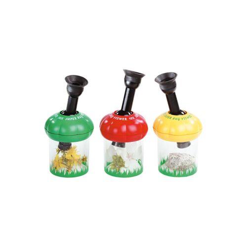 Navir Behälter-Mikroskop