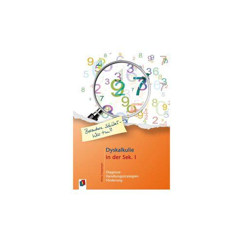 Verlag an der Ruhr Fördermaterialien Dyskalkulie