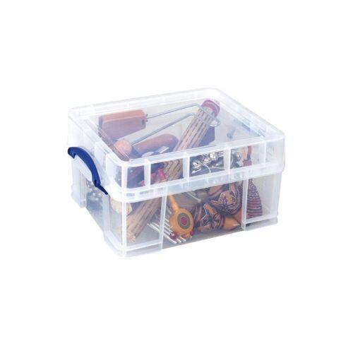 Really Useful Box Really Useful Aufbewahrungsbox 21 l