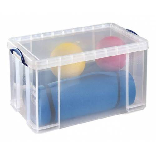 Really Useful Box Really Useful Aufbewahrungsbox 84 l