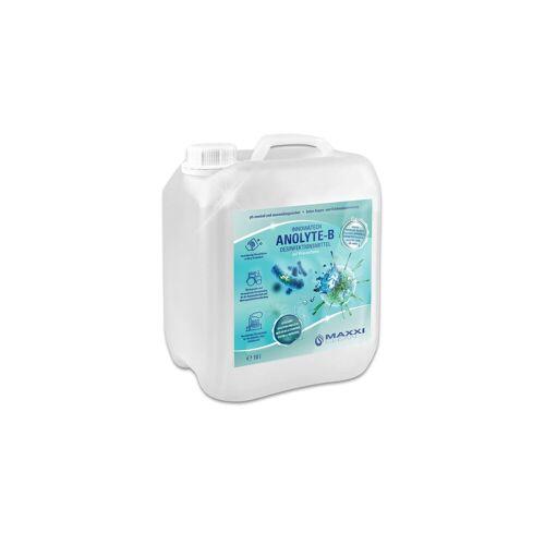 Maxxi Clean Anolyte-B Desinfektion